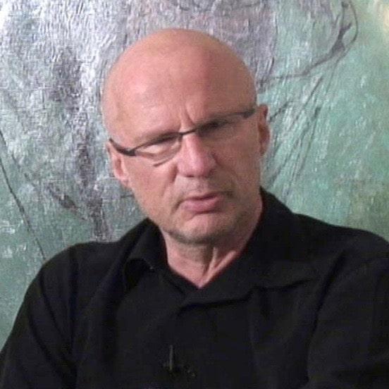 Luc Bigé