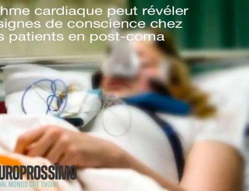 Actu 14 : (En italien) Il battito cardiaco può rivelare segni di coscienza nei pazienti post-coma – FuturoProssimo