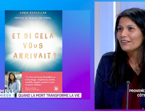Actu 26 : Les dernières émissions de Sonia Barkallah