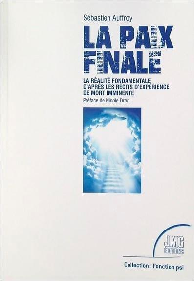 La Paix finale - livre de Sebastien Auffroy